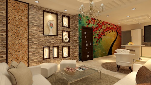 Interior Designers in Jakkur