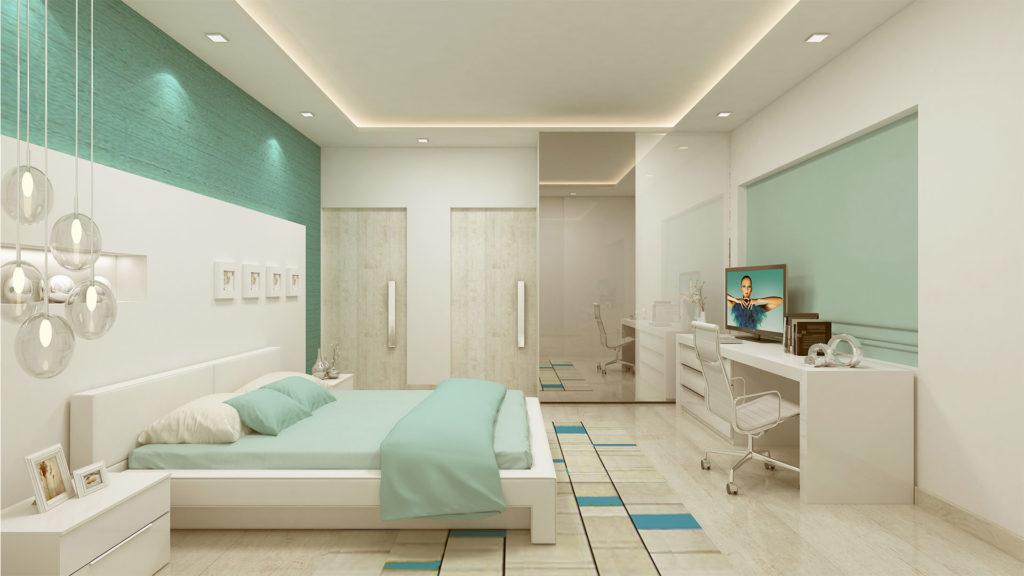 interior designers in Indiranagar